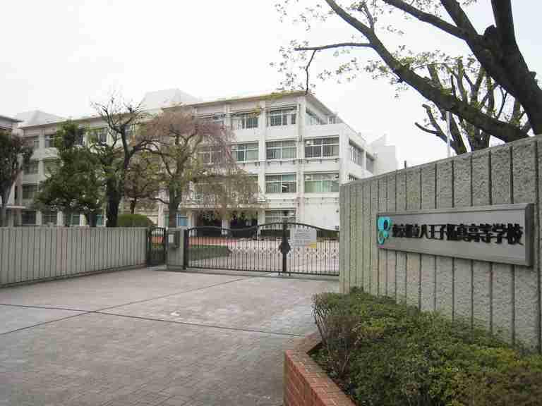 八王子 タクシン 高校
